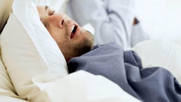 apneja u spavanju, spavanje, problemi sa spavanjem, problem sa disanjem za vreme spavanja, poremećaj sna, poremećaj spavanja