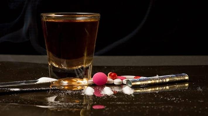 droga alkohol i lekovi
