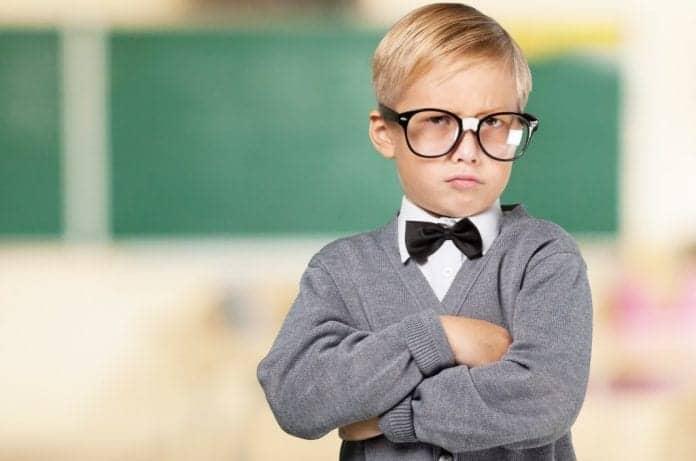daroviti, darovita deca, kako uče darovita deca, inteligencija, kreativnost