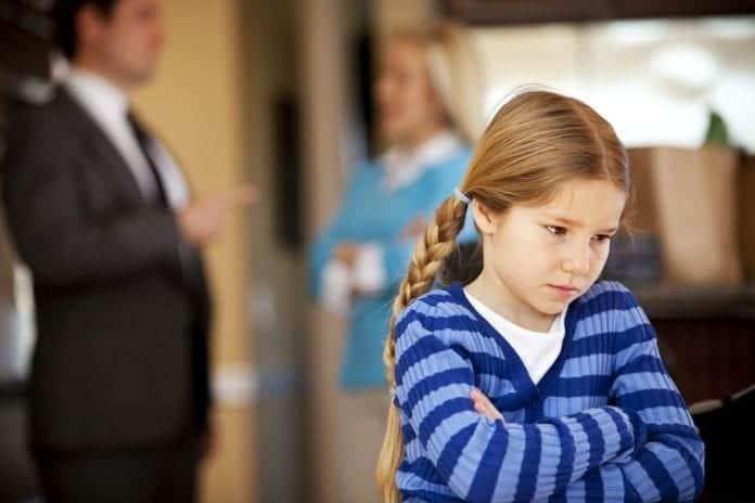 deca i razvod roditelja