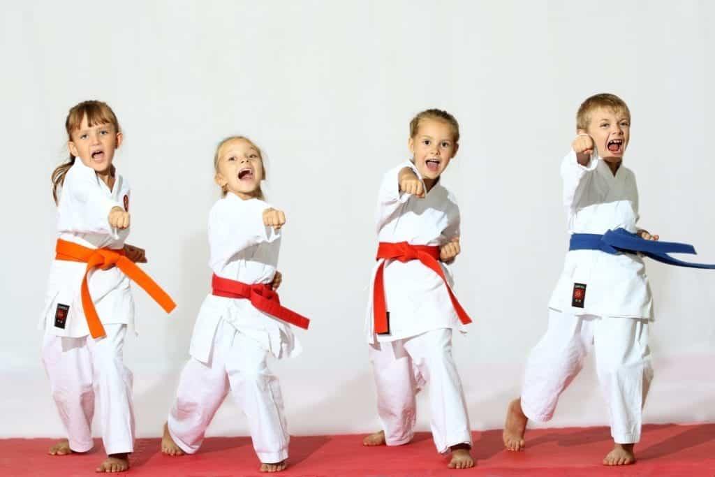 karate-i-adhd