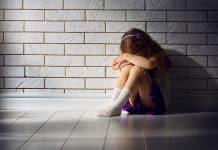 nasilje u porodici, deca kao žrtve