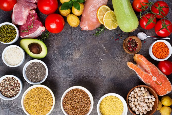 zdrava ishrana, raspoloženje, zdrav život