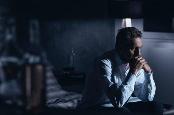 depresija, šta pogoršava depresiju, depresivno raspoloženje, tuga