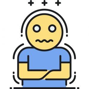test za generalizovani anksiozni poremecaj