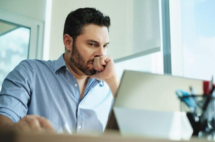 sindrom izgaranja na poslu, izgaranje na poslu, stres na radnom mestu