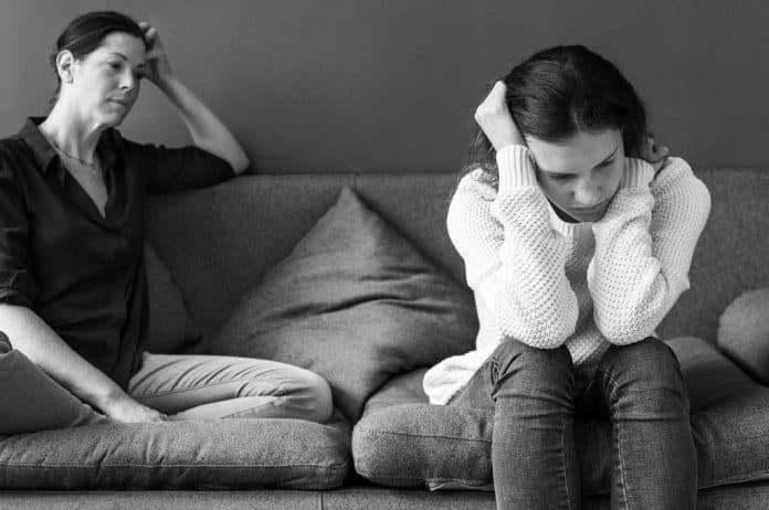 majke, roditeljstvo, narcisoidni poremećaj ličnosti, poremećaj ličnosti