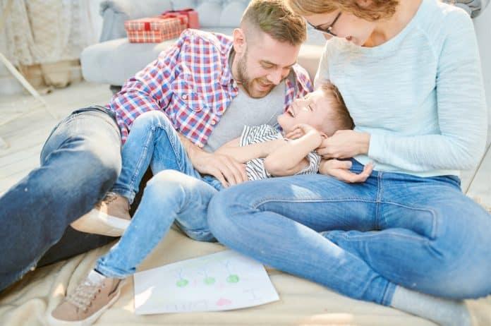 roditeljstvo, sagorevanje u roditeljstvu, depresija, anksioznost
