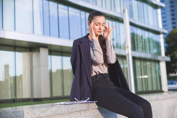 stres, stres na poslu, stres na radnom mestu, anksioznost