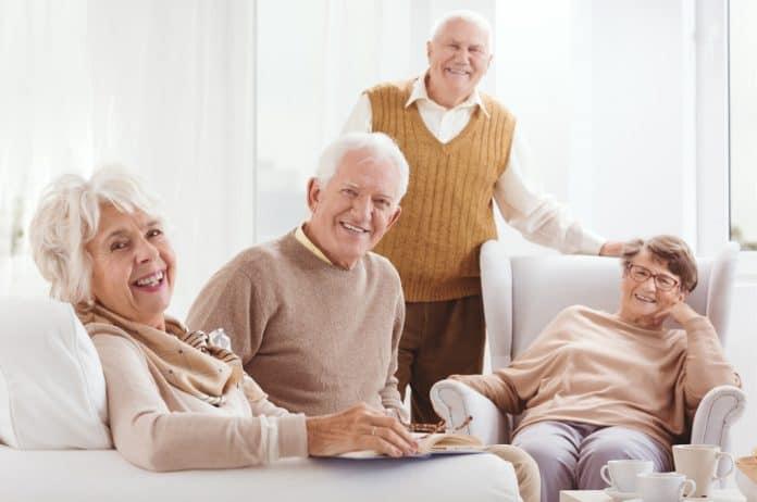 starije osobe, starija lica, starost, depresija, anksioznost, usamljenost, usamljenost kod starijih osoba, saveti