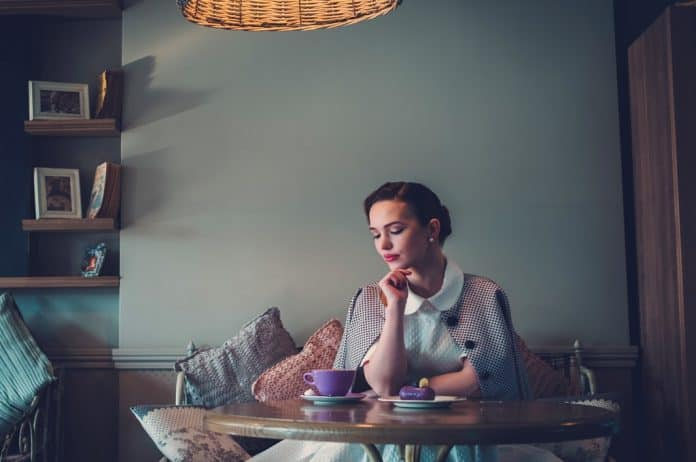 samoća, inspiracija, lepota, kreativnost, zadovoljstvo, rad na sebi, usamljjenost, COVID-19