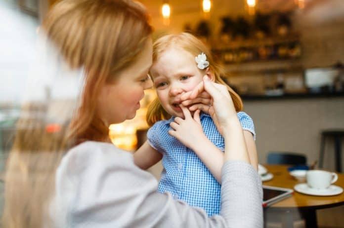 Roditeljstvo, dete, ljutnja kod dece, bes kod dece, ljutnja, bes, uznemirenost, saosećanje, ljubav, bliskost, pomoć detetu, osobine deteta