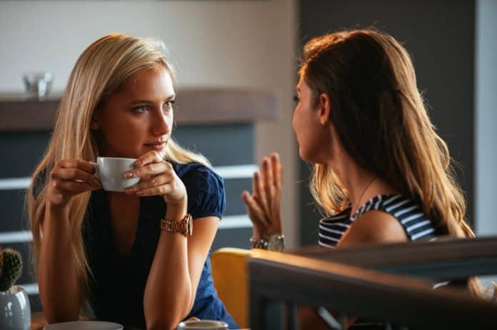 razgovor, dobar sagovornik, dobar slušalac, međuljudski odnosi, kako saslušati nekoga, slušanje, saslušati, sagovornik, konverzacija