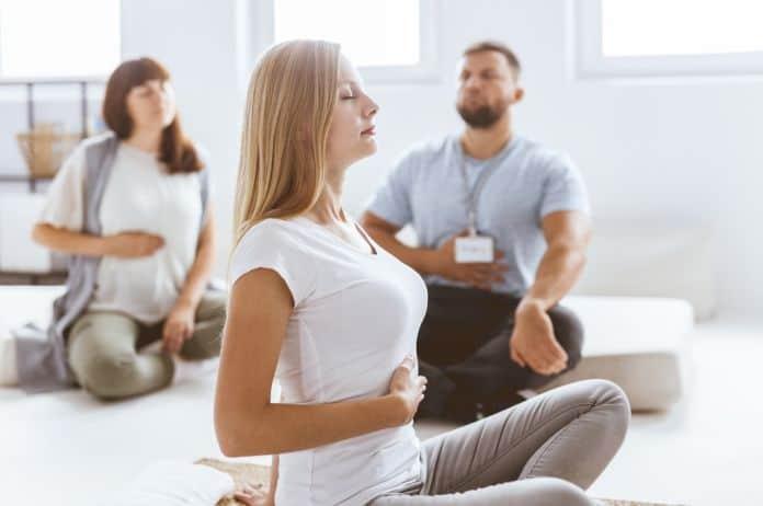 mentalno zdravlje, dah, disanje, vežbe disanja, tehnike disanja, anksioznost, panika, napadi panike, umirenje, smirenje, stres, regulacija stresa, pomoć